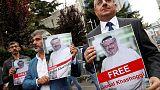 """المركز القطري للصحافة يعبر عن """"قلقه البالغ"""" إزاء اختفاء خاشقجي"""