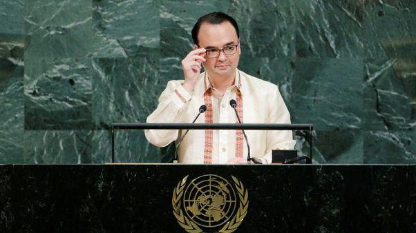 الفلبين: مقعدنا في مجلس حقوق الإنسان يبريء حملة دوتيرتي على تجار المخدرات