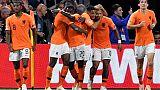 Nations League: Olanda-Germania 3-0