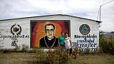 Martyr priest, now Saint Romero, challenged power in El Salvador