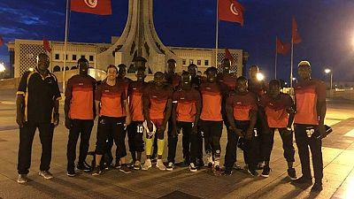 Senegal Rugby : « Africa Men Sevens » édition 2018