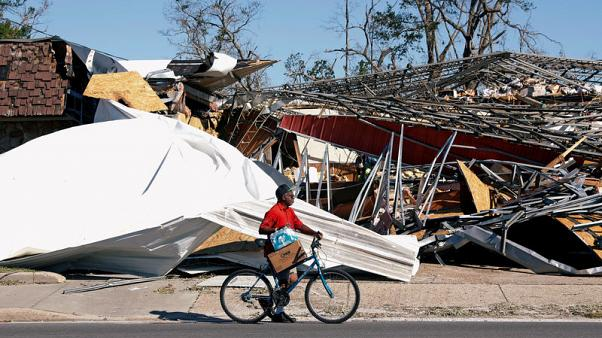 More dead expected in destroyed Florida Panhandle towns after Michael