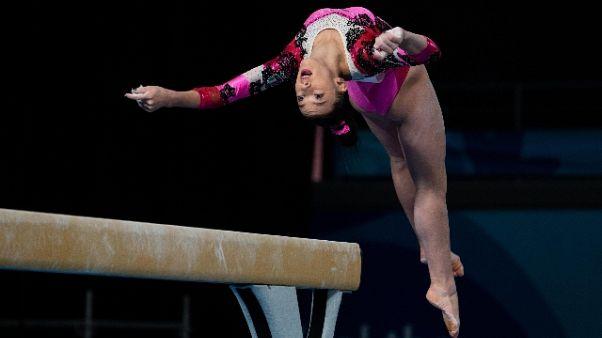 Olimpiadi giovanili: Villa oro e argento