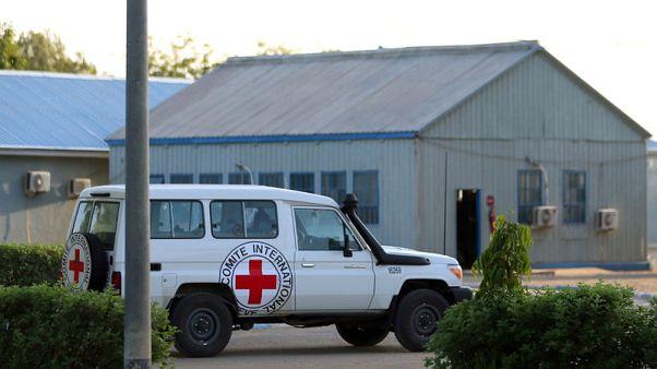 الصليب الأحمر: تنظيم الدولة الإسلامية في نيجيريا قد يقتل موظفتي إغاثة