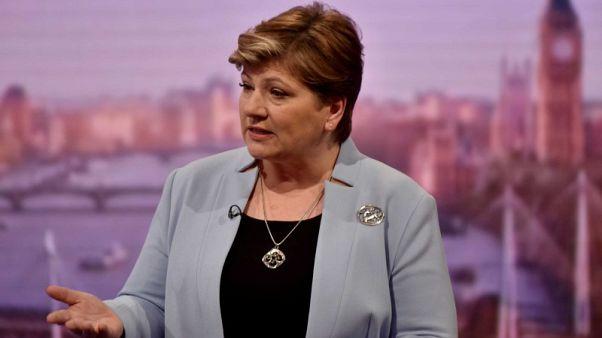 حزب العمال البريطاني: لو كنا في السلطة لأوقفنا مبيعات الأسلحة إلى السعودية