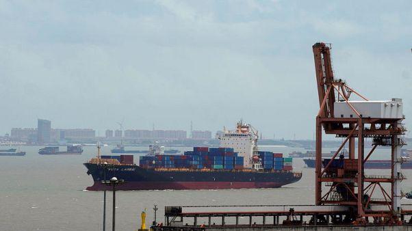 At IMF meetings, China's globalisation agenda left behind in trade debate