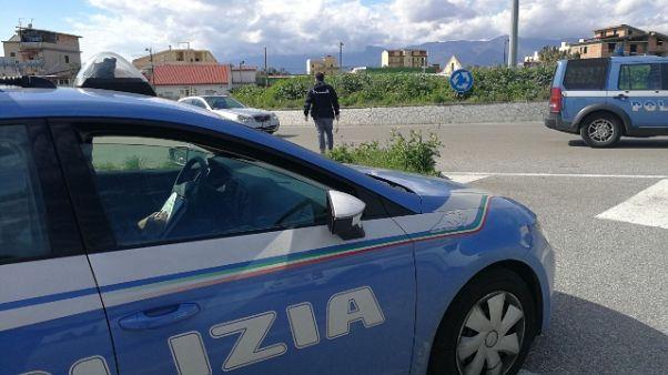'Ndrangheta:2 arresti,tentata estorsione