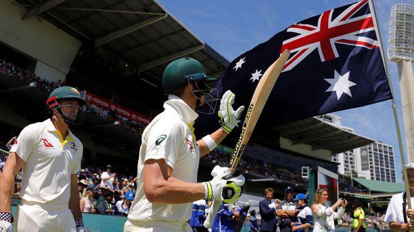 Australia were 'too aggressive', says England's Anderson