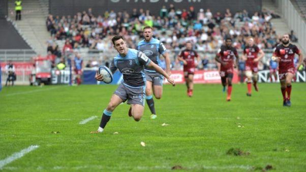 Rugby: Lyon hypothèque déjà ses chances