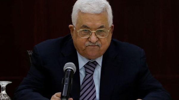 المجلس الثوري لحركة فتح يوصي بحل المجلس التشريعي الذي تسيطر عليه حماس