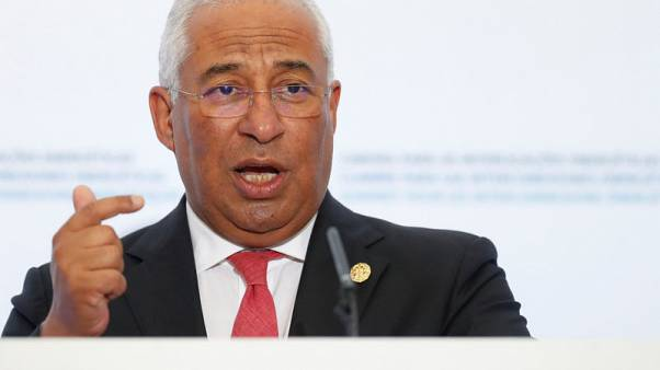 Portugal prime minister reshuffles government