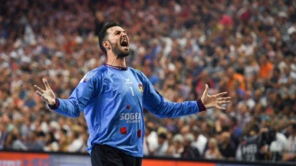 Hand: Nantes écrase Celje et se replace en Ligue des champions