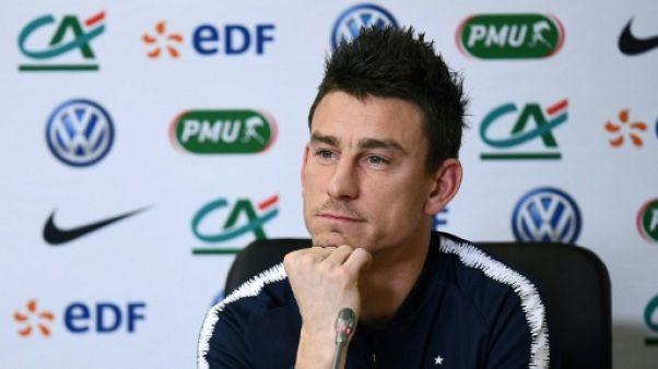"""Equipe de France: Koscielny tourne la page Bleue, """"déçu"""" par Deschamps"""