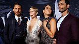"""""""فينوم"""" يتصدر إيرادات السينما الأمريكية للأسبوع الثاني على التوالي"""
