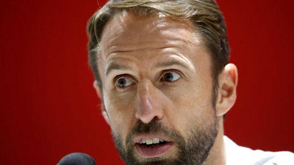 Spain coach Luis Enrique heaps praise on opposite number Southgate