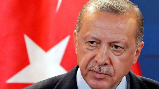 مصادر: أردوغان والعاهل السعودي يؤكدان أهمية تشكيل فريق عمل مشترك في قضية خاشقجي