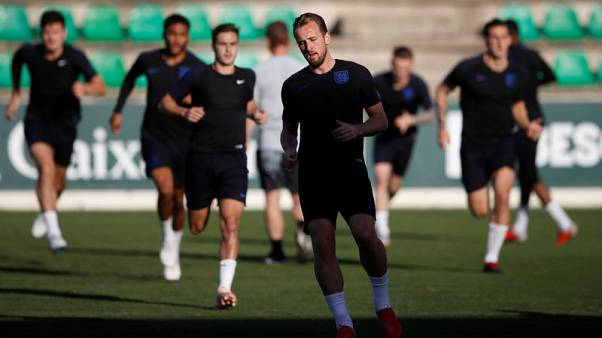 Southgate says Premier League's early start has taken toll on players