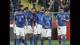 Calcio: Biraghi gol con dedica ad Astori
