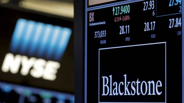 Australia's Investa Office Fund gives Blackstone four days to match rival bid