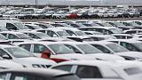 UK car insurance premiums up for first time in 12 months - survey