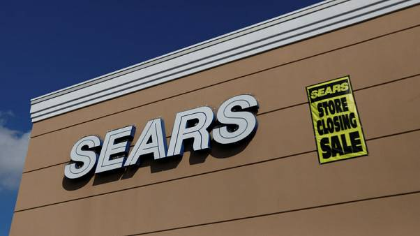 Exclusive - Sears CEO steps in for bankruptcy financing: sources
