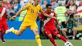 Australia boss Arnold to give Rogic more freedom