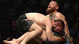 """""""Dans la jungle, il ne peut y avoir qu'un lion"""": le boxeur Nurmagomedov défie Mayweather"""