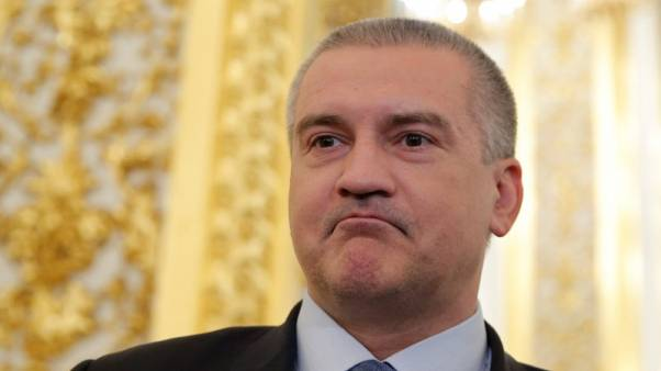 Leader of Russia-backed Crimea to visit Syria