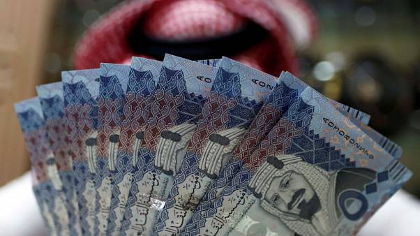 الريال السعودي عند أضعف مستوياته في عامين بفعل قضية خاشقجي