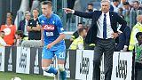 Napoli, gli elogi di Capello a Ancelotti