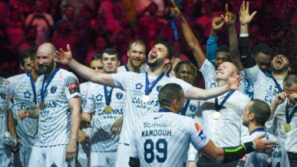 Hand: Montpellier au Mondial des clubs au Qatar