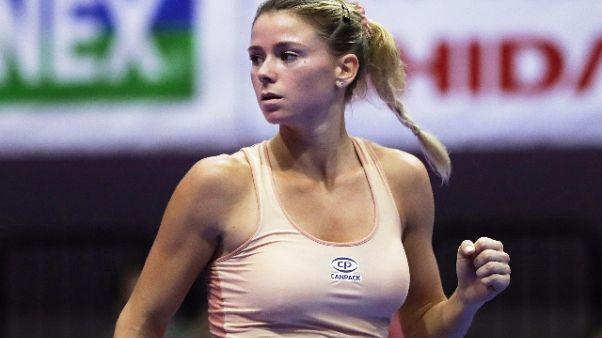 Tennis, Simona Halep sempre la n. 1