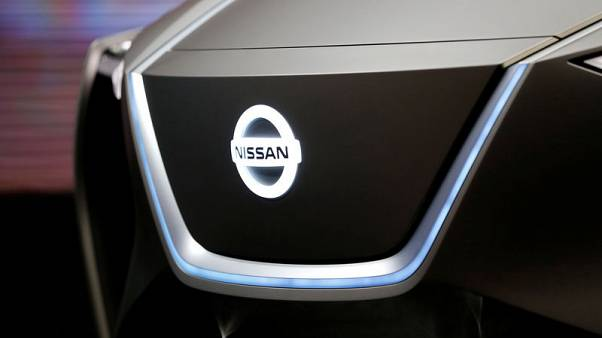 Nissan delays UK pay talks until after Brexit clarity