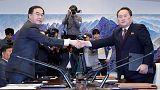 الكوريتان تتفقان على ربط خطوط المواصلات وسط مخاوف أمريكية بشأن تخفيف العقوبات