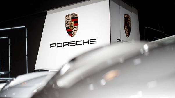 Porsche CFO says needs to become more attractive to investors - Sueddeutsche