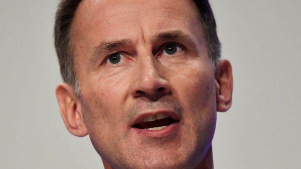 وزير خارجية بريطانيا: اتفاق الخروج من الاتحاد الأوروبي وارد لكن هناك أمورا عالقة