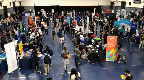 As companies embrace AI, it's a job-seeker's market