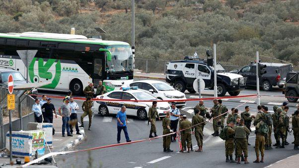 الجيش الإسرائيلي: مقتل فلسطيني بالرصاص بعد محاولته طعن جندي