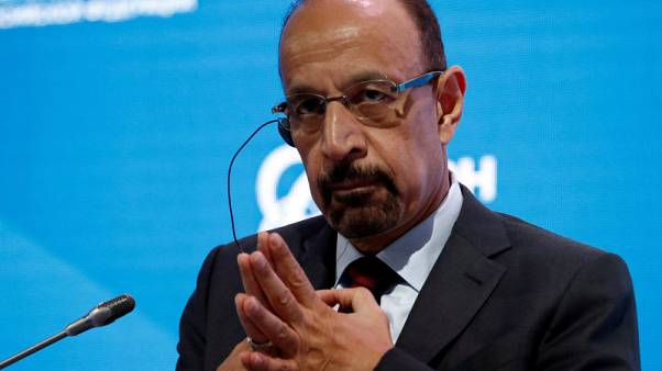 Saudi oil output expected to rise, will meet India's demand - Falih