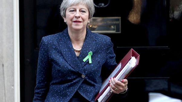 المتحدث باسم ماي: بريطانيا تريد ردا تفصيليا من السعودية عن خاشقجي