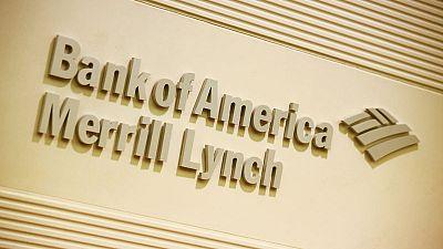 Bank of America profit rises 35 percent on tax cuts, loan growth