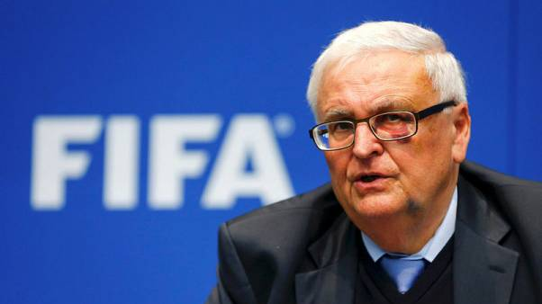 No trial for former German FA bosses over World Cup payment - court