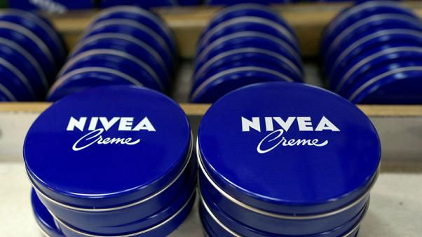 Beiersdorf's deputy CEO to take top job from Jan. 1