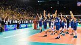Mondiali pallavolo: Italia in semifinale