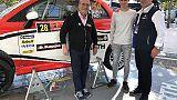 Ecco Di Pietro, nuovo talento dei Rally