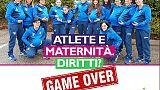 Sport: 'Dal mito di Atalanta a oggi'