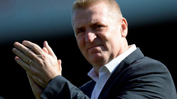 Aston Villa boss Smith keen to tap Terry's experience