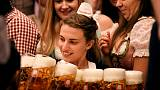 Beer lovers face price spikes, shortages as climate changes - study