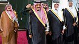 Khashoggi: l'Arabie saoudite et son roi montent au front face aux accusations