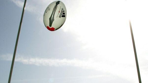 Rugby: les demi-finales du Mondial-2023 au Stade de France